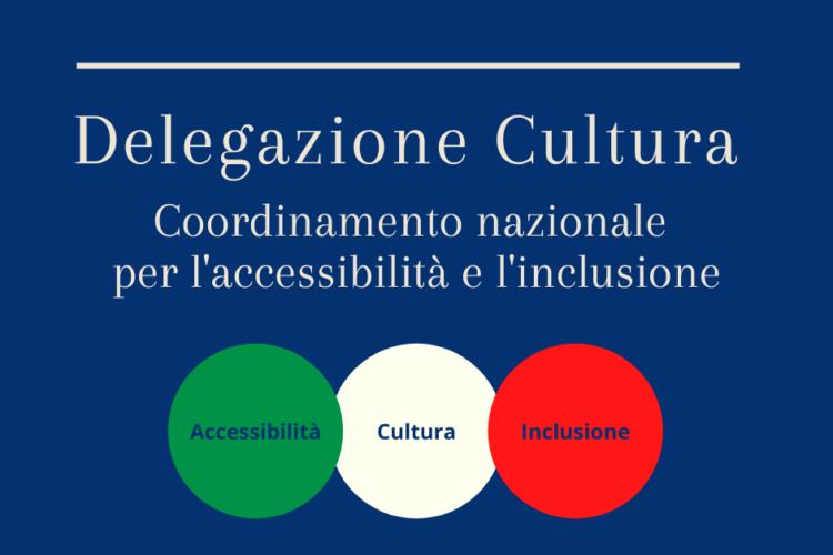 immagine delegazione nazionale cultura